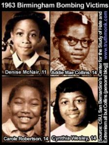 1963 Birmingham church bombing victims-flickr, Image Editor